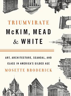 Triumvirate Cover