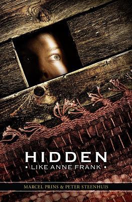 Cover for Hidden Like Anne Frank