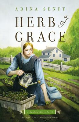 Herb of Grace Cover