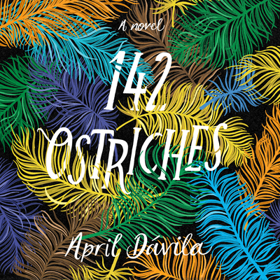 142 Ostriches Cover Image