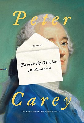 Parrot and Olivier in America Cover Image