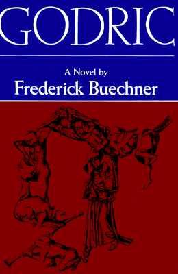 Godric: A Novel Cover Image