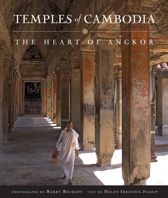 Cover for Temples of Cambodia