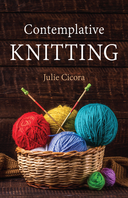 Contemplative Knitting Cover Image