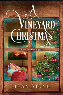 A Vineyard Christmas (A Vineyard Novel #1) Cover Image