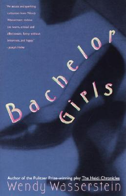 Bachelor Girls Cover