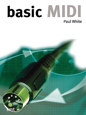 Basic MIDI (Music Technology Series) Cover Image