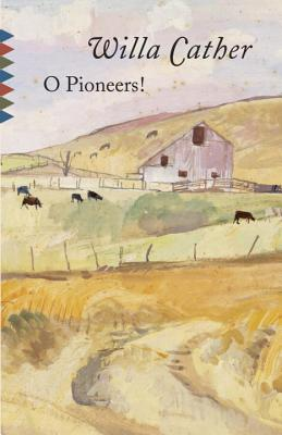 O Pioneers! Cover