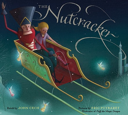 The Nutcracker Cover