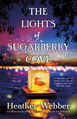 The Lights of Sugarberry Cove Cover Image