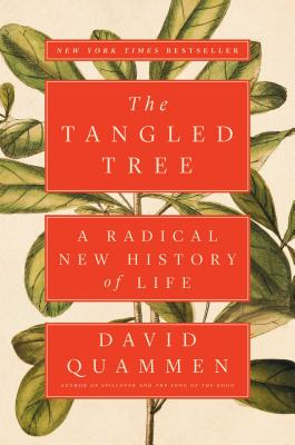 The Tangled Tree cover image