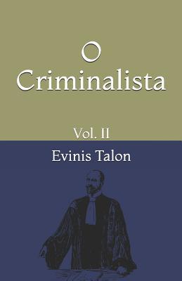 O Criminalista: Vol. II Cover Image