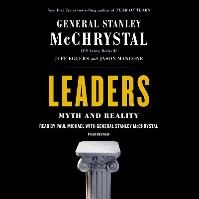 Leaders: Myth and Reality Cover Image