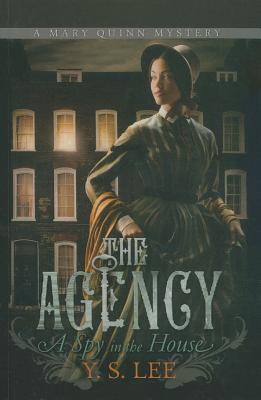 A Spy in the House Cover Image