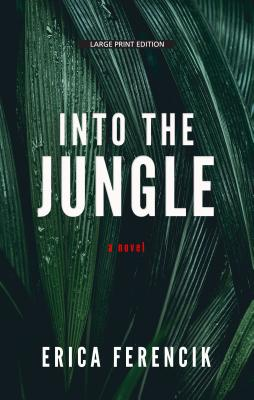 Cover for Into the Jungle