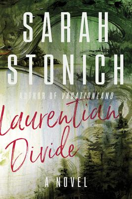 Laurentian Divide: A Novel Cover Image