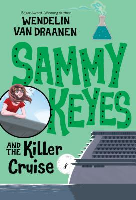 Sammy Keyes and the Killer Cruise Cover