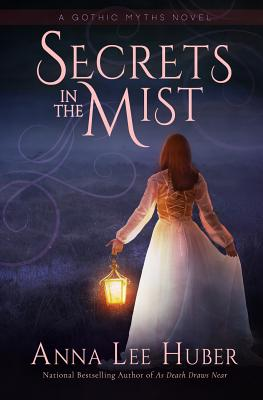Secrets in the Mist Cover