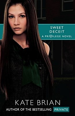 Cover for Sweet Deceit (Privilege)
