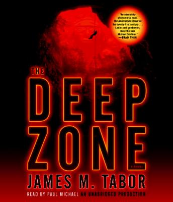 The Deep Zone Cover Image