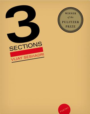 3 Sections: Poems Cover Image