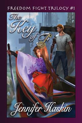 Cover for The Key of F