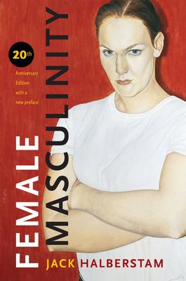 Female Masculinity Cover Image