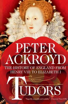 Tudors Cover