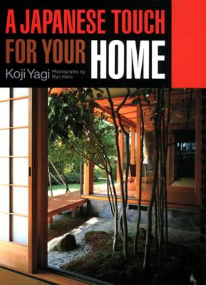 A Japanese Touch for Your Home Cover Image
