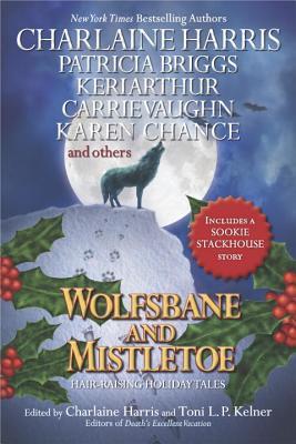 Wolfsbane and Mistletoe Cover