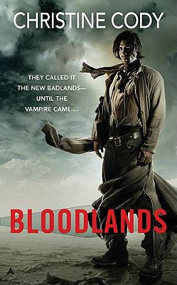 Bloodlands Cover Image