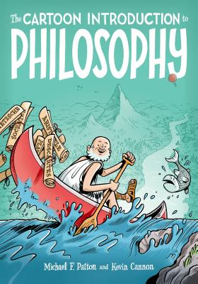 The Cartoon Introduction to Philosophy Cover Image