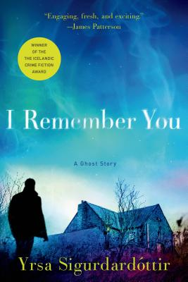 I Remember You: A Ghost Story Cover Image