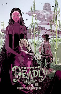 Pretty Deadly Volume 1: The Shrike Cover Image