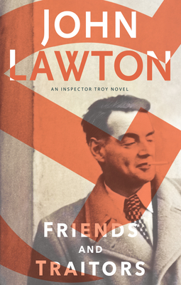 Friends and Traitors Cover Image