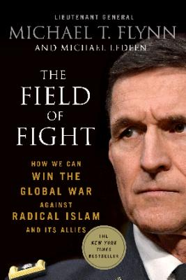 Cover for The Field of Fight