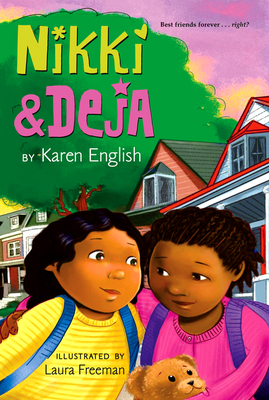 Nikki and Deja: Nikki and Deja, Book One Cover Image