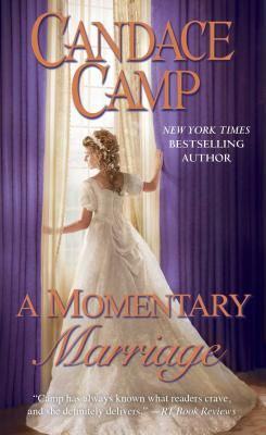 A Momentary Marriage Cover Image