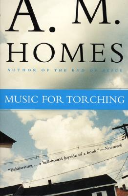 Cover for Music for Torching