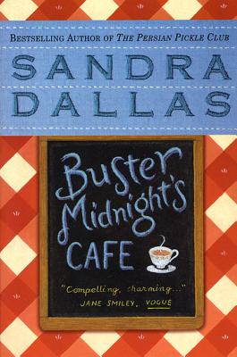 Cover for Buster Midnight's Cafe