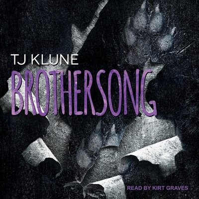 Brothersong Lib/E Cover Image