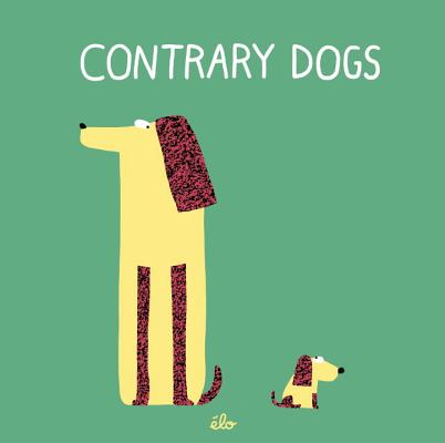 Contrary Dogs Cover Image