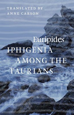 Iphigenia among the Taurians Cover Image