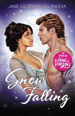 Snow Falling Cover Image
