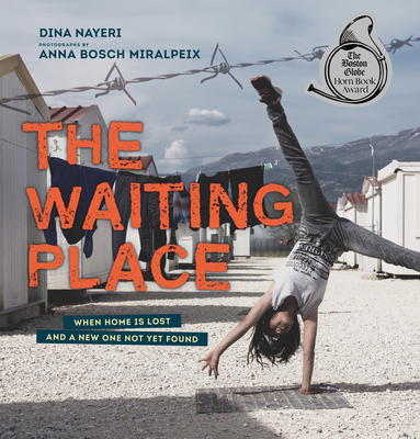 The Waiting Place Cover Image