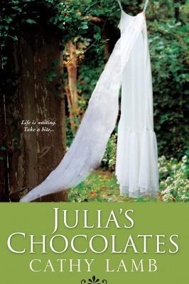 Julia's Chocolates Cover