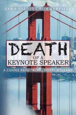 Cover for Death Of A Keynote Speaker