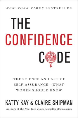 The Confidence Code Cover