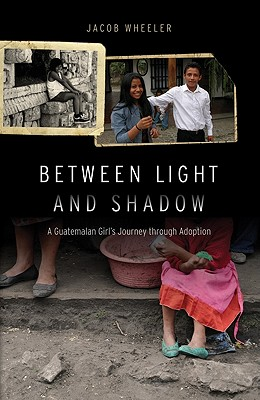 Between Light and Shadow Cover