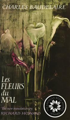 Les Fleurs Du Mal Cover